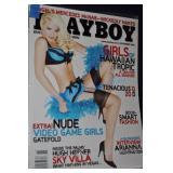 Playboy Magazine November 2006
