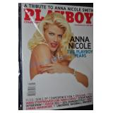 Playboy Magazine May 2007