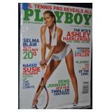 Playboy Magazine August 2008