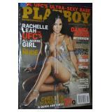 Playboy Magazine November 2008