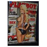 Playboy Magazine February 2009