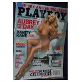 Playboy Magazine March 2009