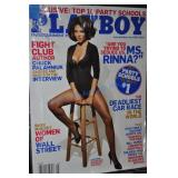 Playboy Magazine May 2009
