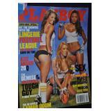 Playboy Magazine February 2011