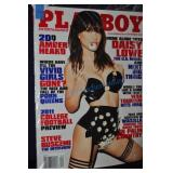 Playboy Magazine September 2011