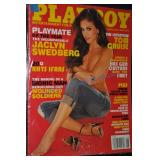 Playboy Magazine June 2012
