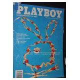 Playboy Magazine July / August 2013
