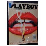 Playboy Magazine November 2013
