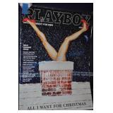 Playboy Magazine December 2013