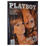 Playboy Magazine November 2015