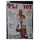 Playboy Magazine December 2015