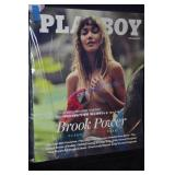 Playboy Magazine May / June 2017