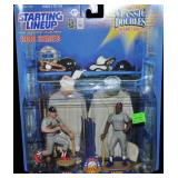 Mark McGwire & Sammy Sosa  Action Figures