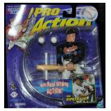 Cal Ripken, Jr. Pro Action Figure