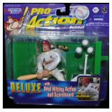 Mark McGwire Pro Action Figure