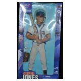 Chipper Jones Fully Posable Action Figure