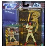 Scott Rolen Action Figure