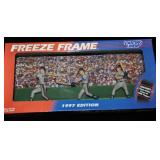 Chipper Jones 3-Piece Freeze Frame Action Figures
