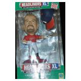 Mark McGwire Limited Edition Action Figure