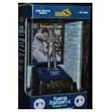 Sports Ill. Collection Roger Maris Pewter Figure