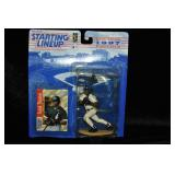 Starting Lineup Frank Thomas Action Figure
