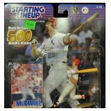Starting Lineup Mark McGwire  Action Figure