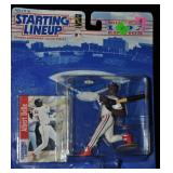 Starting Lineup Albert Belle Action Figure