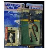 Starting Lineup Barry Bonds Action Figure