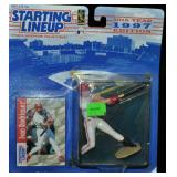 Starting Lineup Ivan Rodriguez  Action figure
