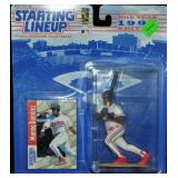 Starting Lineup Manny Ramirez  Action Figure