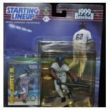 Starting Lineup Ken Griffey, Jr. Action Figure