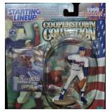 Starting Lineup Nolan Ryan Action Figure