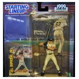 Starting Lineup Cal Ripken, Jr. Action Figure