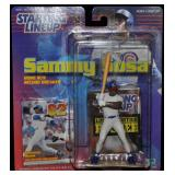 Starting Lineup Sammy Sosa  Action figure