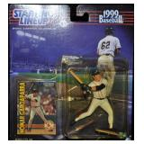 Starting Lineup Nomar Garciaparra Action Figure