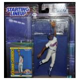Starting Lineup Vladimir Guerrero Action Figure