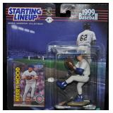 Starting Lineup Kerry Wood  Action Figure
