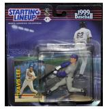 Starting Lineup Travis Lee Action Figure