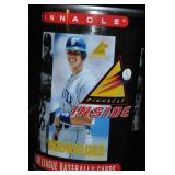 Pinnacle Alex Rodriguez Baseball Cards In A Can