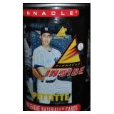 Pinnacle Andy Pettitte Baseball Cards In A Can