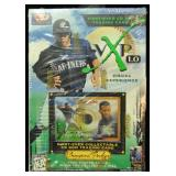 Donruss Alex Rodriguez CD ROM Trading Card