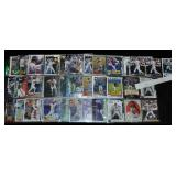 Ryan Klesco 129 Piece Baseball Card Collection
