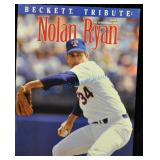 Nolan Ryan Beckett Tribute
