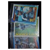 3) Ken Griffey, Jr. Baseball Cards