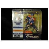 McFarlane Wayne Gretzky Action Figure