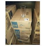 CASES CRISA WATER GLASSES