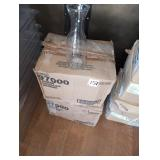 CASES LIBBEY 1 LITER DECANTERS