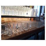 LOT GLASSES