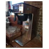 BUNN DIGITAL COFFEE BREWER ICB-DV