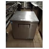 """TRUE 27"""" REFRIGERATED LOWBOY SELF CONTAINED"""